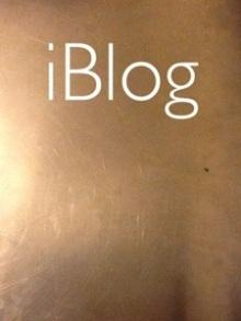 Project AWOL -iBlog